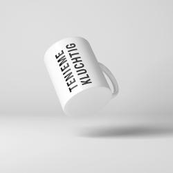 Tenieme Kluchtig Mug