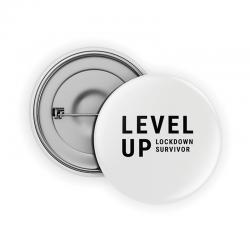 level up...
