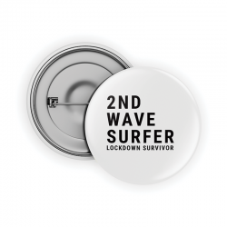 2nd wave surfer...