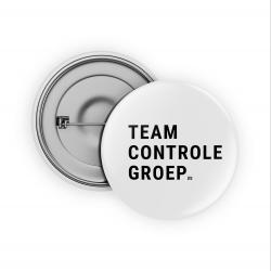 Team Controlegroep