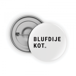 Blufdije kot Pin