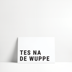 5 Cards : Tes na de wuppe