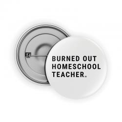 Burned out Homeschool...